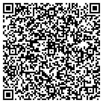 QR-код с контактной информацией организации Забудова, ЧП