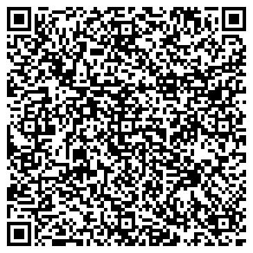 QR-код с контактной информацией организации Донбасс углесервис, ООО