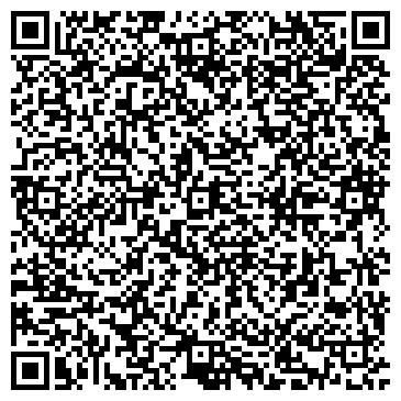 QR-код с контактной информацией организации ТД Коралл, ООО
