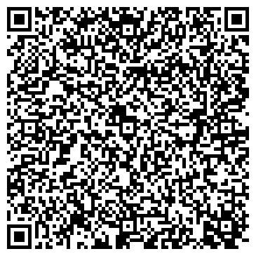 QR-код с контактной информацией организации Шахта Кременная, ОАО