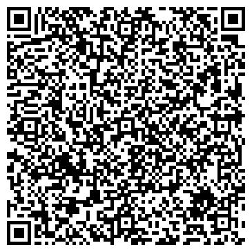QR-код с контактной информацией организации Ирбис (IRBIS), ООО
