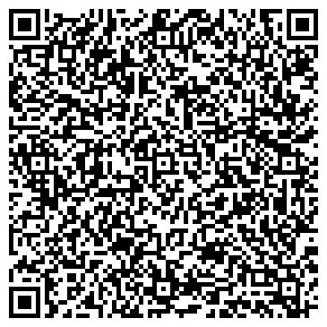 QR-код с контактной информацией организации БиоХим групп, ООО