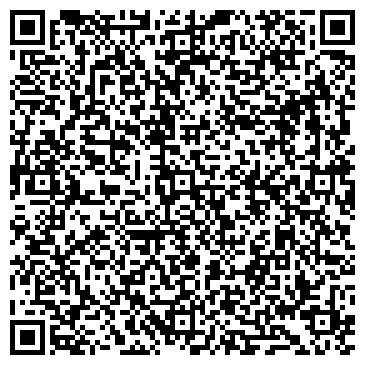 QR-код с контактной информацией организации Укрдонпроммет, ООО