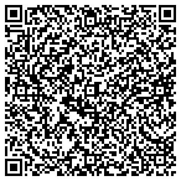 QR-код с контактной информацией организации Аякс-Плюс, ООО