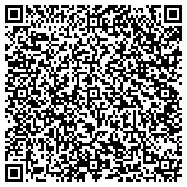 QR-код с контактной информацией организации Нафтогазпром, ООО