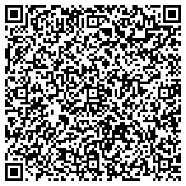 QR-код с контактной информацией организации Тепло Актив, ООО