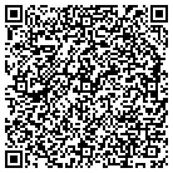 QR-код с контактной информацией организации Укрдонснаб, ООО