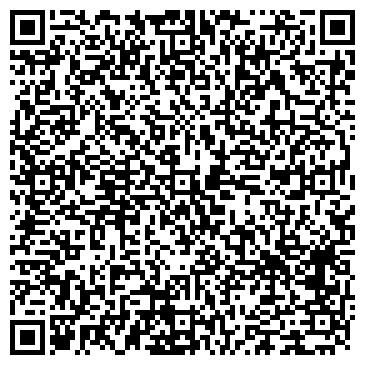 QR-код с контактной информацией организации Биообладсервис, ООО