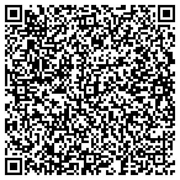 QR-код с контактной информацией организации Дик Терра, ООО