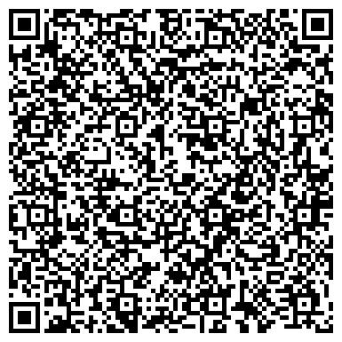 QR-код с контактной информацией организации ДВОРЕЦ СПОРТИВНЫХ ЕДИНОБОРСТВ ЦСКА