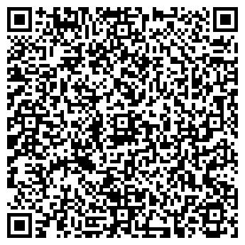 QR-код с контактной информацией организации КБ MIA, ООО