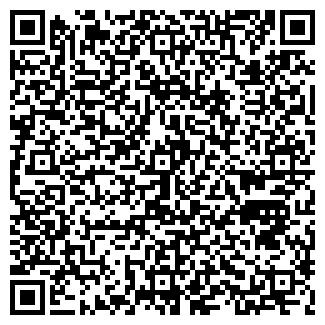 QR-код с контактной информацией организации ДТ, ООО