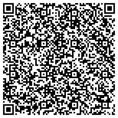 QR-код с контактной информацией организации ЛЕГКОАТЛЕТИЧЕСКИЙ ФУТБОЛЬНЫЙ КОМПЛЕКС ЦСКА