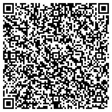 QR-код с контактной информацией организации Леотехноком, ЧП