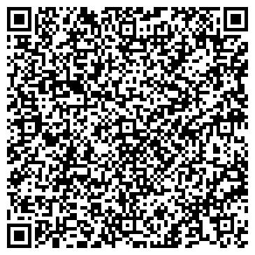 QR-код с контактной информацией организации Меньшиков А.А., ЧП
