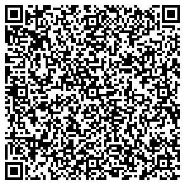QR-код с контактной информацией организации СПОРТИВНЫЙ КОМПЛЕКС ЦСКА