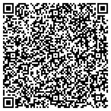 QR-код с контактной информацией организации Евробудмастер, ООО