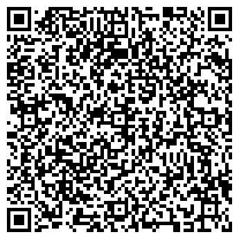 QR-код с контактной информацией организации Кирьян, ЧП