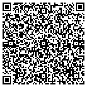 QR-код с контактной информацией организации Севриков, СПД