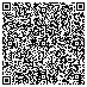 QR-код с контактной информацией организации СПОРТКОМПЛЕКС ФИНАНСОВОЙ АКАДЕМИИ
