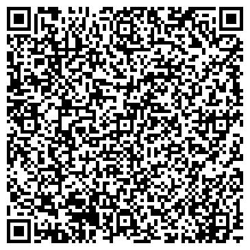 QR-код с контактной информацией организации Виссманн, представительство