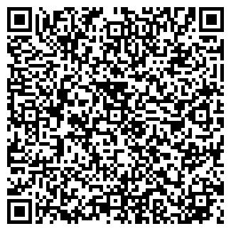 QR-код с контактной информацией организации Байзат, ИП