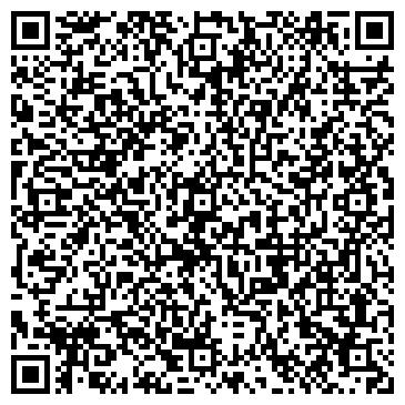 QR-код с контактной информацией организации Декор Пластик Астана, ТОО