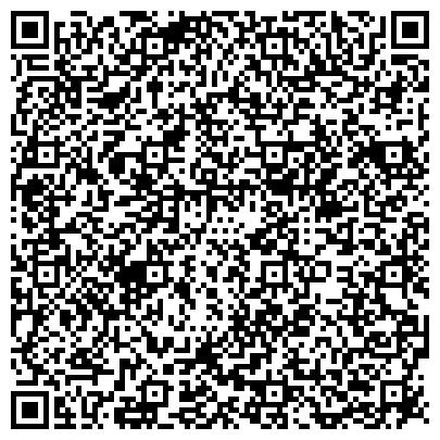 QR-код с контактной информацией организации Востокмашзавод, АО