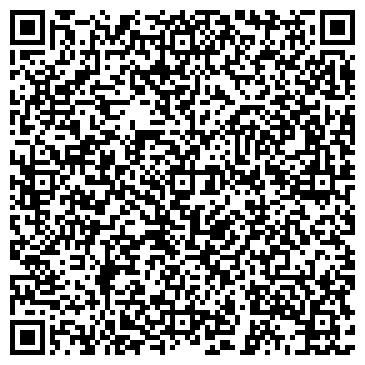 QR-код с контактной информацией организации Украинская энергетическая биржа