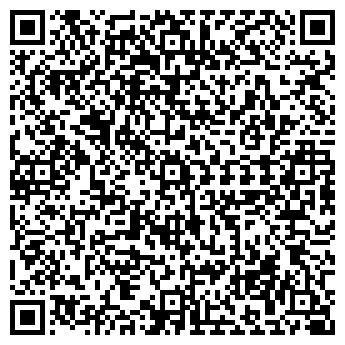 """QR-код с контактной информацией организации ООО """"Резонанс"""""""