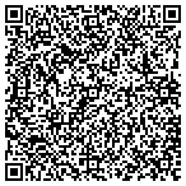 QR-код с контактной информацией организации РУССКАЯ ПИРАМИДА