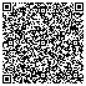 QR-код с контактной информацией организации ФОП Шевчук Т.М.