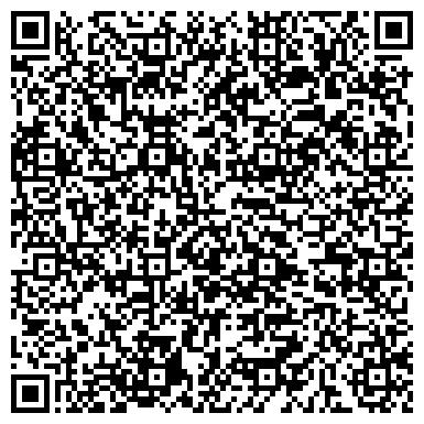 QR-код с контактной информацией организации ТехноАналит, ТОО