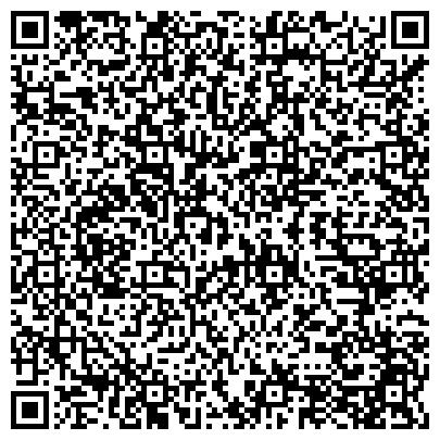QR-код с контактной информацией организации научно-производственная фирма Технология, ТОО