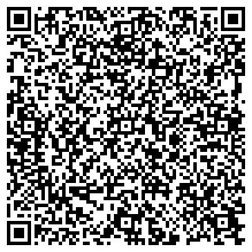 QR-код с контактной информацией организации F-group LTD, ТОО