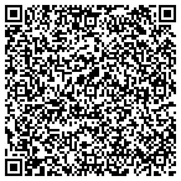 QR-код с контактной информацией организации Евромет, ТОО