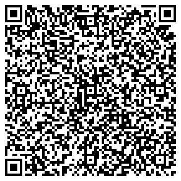 QR-код с контактной информацией организации АлСемОйл, ТОО