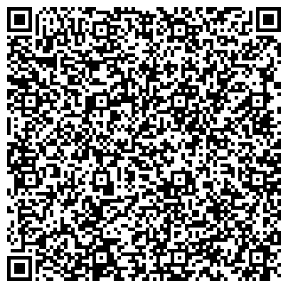 QR-код с контактной информацией организации Алюминий Казахстана (Торгайское бокситовое рудоправление), АО