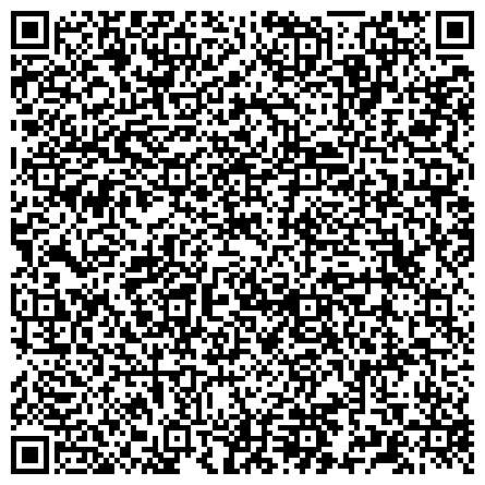 QR-код с контактной информацией организации Белогорский горно-обогатительный комбинат (ГОК), ТОО