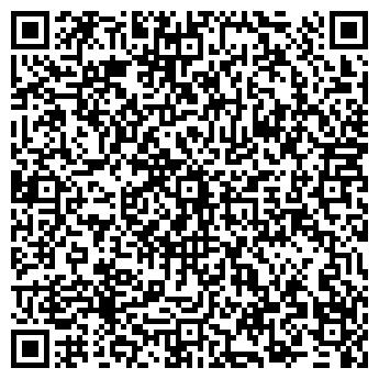 QR-код с контактной информацией организации Электрощит, ООО