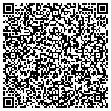 QR-код с контактной информацией организации Жайыктеплоэнерго, АО