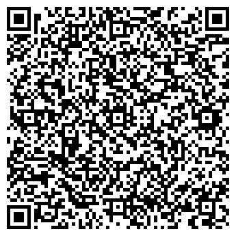 QR-код с контактной информацией организации Нипекс, ЗАО