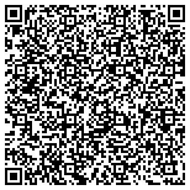 QR-код с контактной информацией организации ТЕННИСНЫЙ КЛУБ ЦСКА