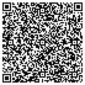 QR-код с контактной информацией организации Астанаэнергосбыт, ТОО