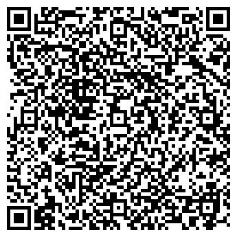 QR-код с контактной информацией организации Молпромсервис, ОДО