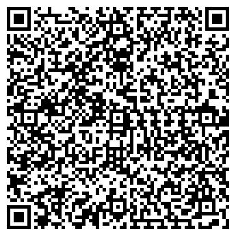 QR-код с контактной информацией организации НИКА-СПОРТ