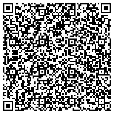QR-код с контактной информацией организации МегаПром-2009, ТОО