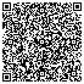 QR-код с контактной информацией организации Косжан, ИП