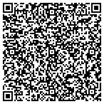 QR-код с контактной информацией организации Urasia (Евразия), Представительство