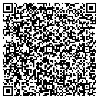 QR-код с контактной информацией организации TENFOLD GROUP